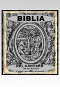 "Portada del libro ""Biblia del cantaro"""