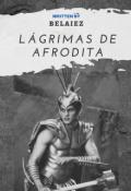 """Portada del libro """"Lágrimas de Afrodita"""""""