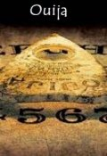 """Portada del libro """"Ouija"""""""