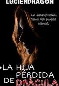 """Portada del libro """"La Hija Perdida De Dracula"""""""