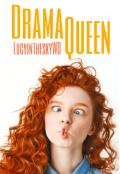 """Portada del libro """"Drama Queen"""""""