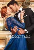 "Book cover ""Unforgettable"""