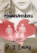"Book cover ""The Homewreckers """