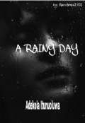 "Book cover ""A Rainy Day"""
