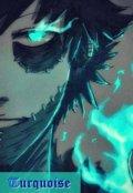 "Portada del libro ""✦ Turquoise ✦ #dabiweekend2020 ✦"""