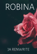 "Book cover ""Robina"""
