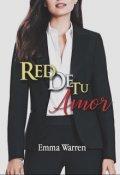 """Portada del libro """"Red de tu amor"""""""