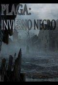 """Portada del libro """"Plaga: Invierno Negro"""""""