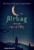 "Portada del libro ""Airbag: Expired Letters"""