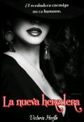 """Portada del libro """"La nueva heredera"""""""