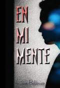 """Portada del libro """"En Mi Mente"""""""