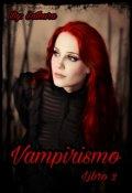 """Portada del libro """"Vampirismo vol. 2"""""""