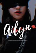 "Portada del libro ""Ailyn"""