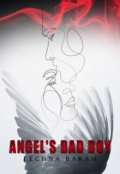 "Book cover ""Angel's Bad Boy """