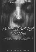 """Portada del libro """"A primera vista"""""""