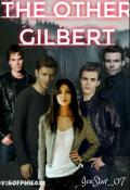 """Portada del libro """"The other Gilbert"""""""