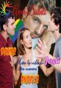 "Portada del libro ""Amor Distinto - Libro 2"""