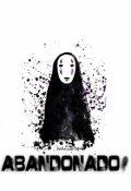 "Portada del libro ""Kaonashi: Abandonado"""