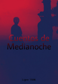 """Portada del libro """"Cuentos de Medianoche"""""""