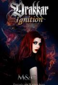"""Portada del libro """"Drakkar: ignition"""""""