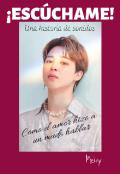 """Portada del libro """"Escúchame: Una historia de Sonidos"""""""