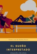 """Portada del libro """"El sueño interpretado"""""""