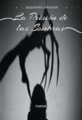 """Portada del libro """"La prisión de las sombras"""""""