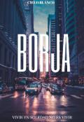 "Portada del libro ""Borja"""
