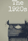 "Book cover ""The 1920s"""