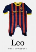 "Portada del libro ""Leo"""
