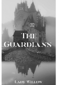"Book cover ""The Guardians """
