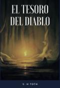 """Portada del libro """"El Tesoro Del Diablo"""""""