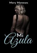 "Portada del libro ""Mi Azula """