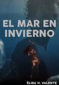"""Portada del libro """"El mar en invierno"""""""