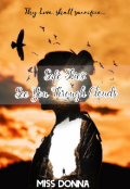 "Book cover ""Safe Skies:see You Through Clouds"""