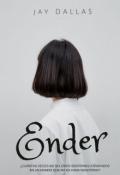 """Portada del libro """"Ender [pausada]"""""""