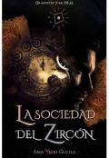 """Portada del libro """"La Sociedad del Zircón """""""