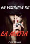 """Portada del libro """"La Verduga De La Mafia"""""""