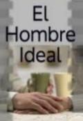 """Portada del libro """"El hombre ideal """""""