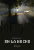 """Portada del libro """"En La Noche """""""