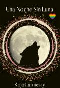 """Portada del libro """"Una noche sin luna """""""