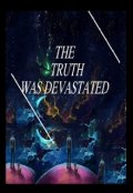"Book cover ""The Truth Was Devastated"""
