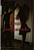 """Portada del libro """"Un Amor Inesperado"""""""
