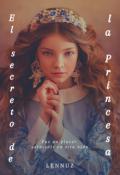 """Portada del libro """"El Secreto de la Princesa"""""""