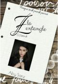 """Portada del libro """"Edez (el Diario de Ela Zentangle)"""""""