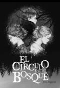 """Portada del libro """"El Círculo en el Bosque"""""""