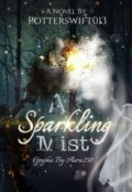 "Book cover ""A Sparkling Mist"""