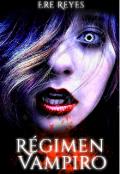 "Portada del libro ""Régimen Vampiro"""