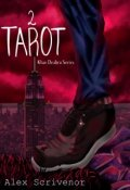 "Book cover ""Tarot"""