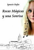 """Portada del libro """"Rocas Mágicas y una Sonrisa"""""""